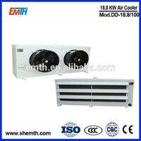 air compressor oil cooler
