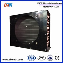 Hot sale air conditioner condenser coil