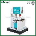 Chinese hydraulic metal wood cutting bandsaw machine vertical small G5115