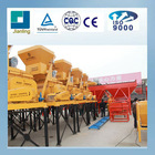 Sand cement mixing machine, cement mixer