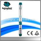 SR 6 inch water pump
