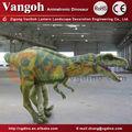 Vgc118- invisible piernas traje de dinosaurio