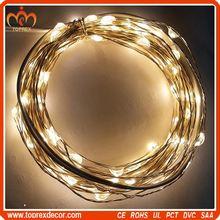 Christmas decorative glass pendant light