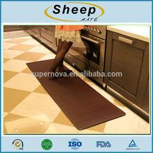 TUV test certification Anti-slip Kitchen Anti fatigue Floor Mats