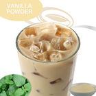 Vanilla Powder for bubble drinks, boba drinks