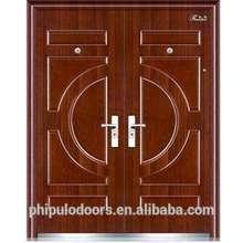 CIQ Apartment Door,SONCAP Wrought Iron Door,CE Approved Door And Window