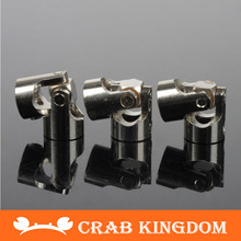 stainless steel universal joint 3.175 mm - 4 mm