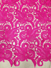 2014 New Fashion Chemical Lace / Guipure Lace / Cupion Lace Fabric SL0107