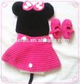 Neonato fotografia di oggetti di scena, neonato bambino animale costumi, jimo efan fabbrica accessori