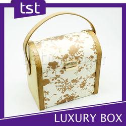 Packaging & Printing Paper Wedding Gift Box