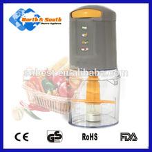 Home Small Kitchen Appliance Customized Electric Garlic Onion Chopper