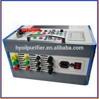 Electricity Measuring Instrument Circuit Breaker Testing Equipment