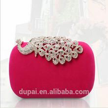 fashion wholesale ladies dinner party handbags