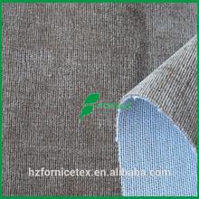 100% polyester corduroy fabric wholesale corduroy upholstery fabric and velvet corduroy fabric