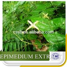 Boost sexual potency Epimedium Extract with Icariins 10% 20%40%50% HPLC