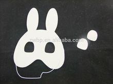 Rabbit Eva Mask