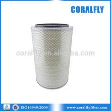 Air compressor part filter AF1802