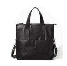 New Man bags PU handbag shoulder bag From Factory