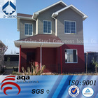 2014 Russia Light steel structure two floors project plan house and villa