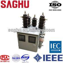 IEC electric energy (power) measurement (measuring instrument)