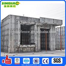 shuttering plate concrete formwork (professional technology)
