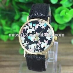 2014 new jewelry wholesale women wrist vogue watch