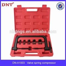 Valve spring compressor kitfor automotive tool/manufacture/high quality professional engine tools