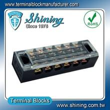 TB-2506L Terminal Block For 12V DC Solar Powered Ventilation Fan