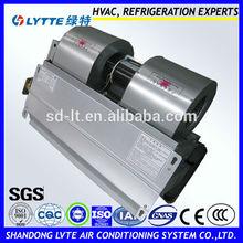 ad alta efficienza fan coil condizionatore per il riscaldamento e il raffreddamento