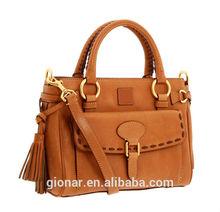 Bağbozumu çanta hakiki deri, kolej çanta kız kullanabileceğiniz, toptan okul çanta tasarımı