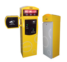 Friendly Automated Car Parking Lot System for Managing Pay-to park Facilities