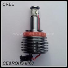 High Performance 35W LED Angel Eyes H8 T3 E63,E64,E70,E87,E90, E91,E92,E93,X5,X6 *CREE Chip