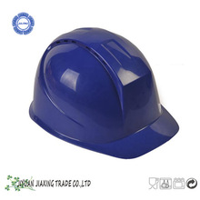 blue ABS material protective headwear on sale
