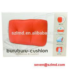 2014 new product Japanese massage pillow wholesale health care pillow health care memory foam pillow
