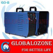 Corona discharge ozone tube portable ozonizer