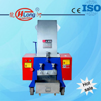plastic film crusher / Polyester pulverizer