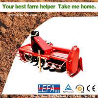 Small Rotary Equipment Rice Farm Cultivator