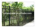 New arrival alumínio fence spears iso9001 sld-063 fábrica