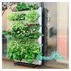 DIY Hydroponics self watering Plastic Vertical garden
