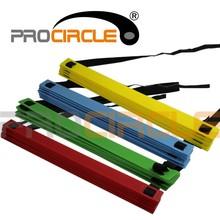 Adjustable Sports Training Equipment Agility Flat Step Ladder