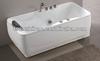 simple acrylic bathtub zy-075
