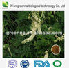 Black cohosh extract Triterpene glycosides CAS:84776-26-1