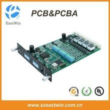 Professional OEM Fast Electronic PCBA Prototype manufacturer