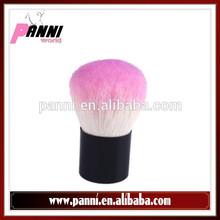 Excellent beauty face brush single makeup brush gaot hair light purple brush