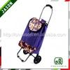 collapsible garden trolley wagon cart hand truck