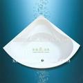 venda quente plástico banheira para adultos