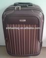 2014 venta caliente, maletas del equipaje del viaje de material de poliéster