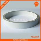 Best price white illuminated led letter lights sign aluminum profile china wholesale TLTY-2