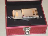 Aluminium phone case TL-P01
