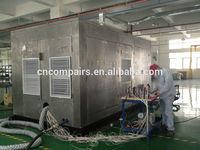 High Pressure Reciprocating Natural Gas Compressor